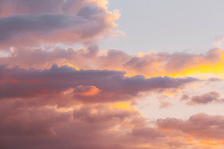 Sky Clouds 05
