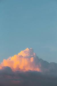 Sky Clouds 06