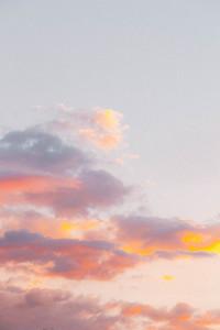Sky Clouds 07