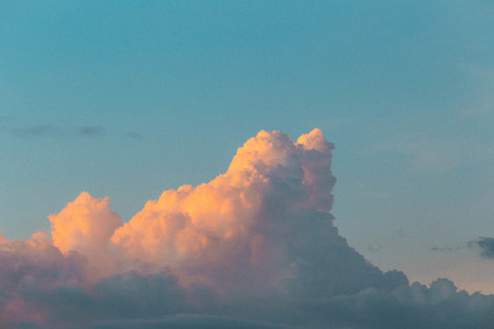 Sky Clouds 09