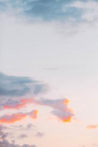 Sky Clouds 10