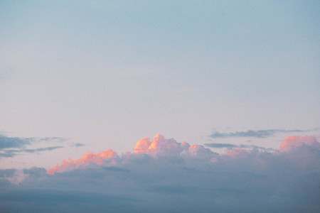 Sky Clouds 11