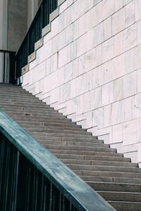 Court steps