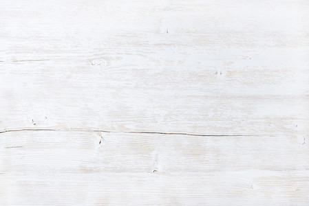 Old white painted wooden texture  wallpaper or background