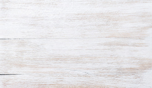 Old threadbare white painted wooden texture  wallpaper or background