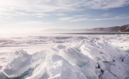 Baikal Lake 01