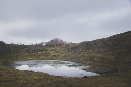 Icelandic Highland 04