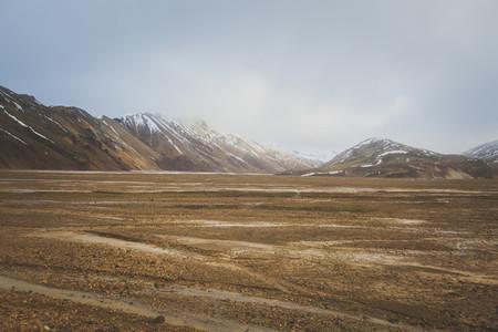 Landmannalaugar  Iceland 02