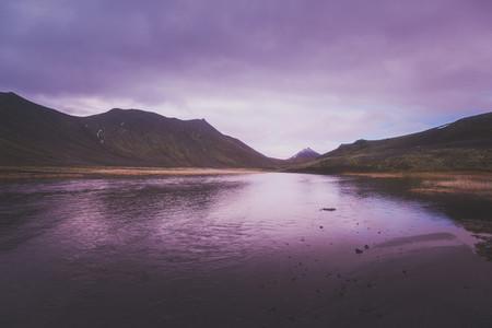 Landmannalaugar  Iceland 04