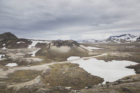 Landmannalaugar  Iceland 15