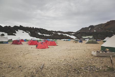 Landmannalaugar  Iceland 17