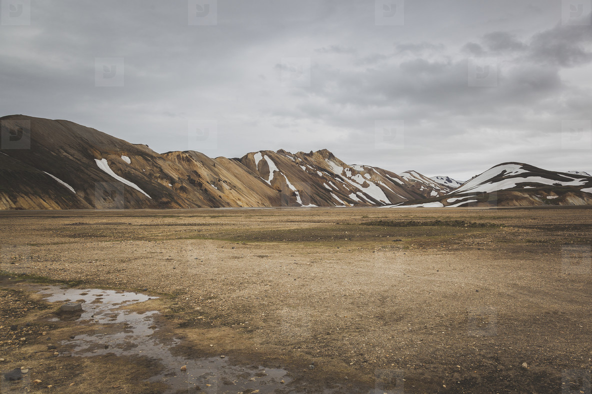 Landmannalaugar  Iceland  18