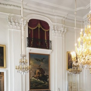 Wilanow Palace  Poland 03