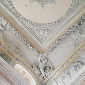 Wilanow Palace  Poland 05