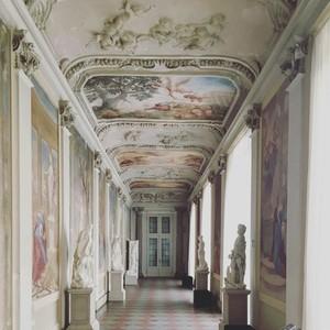 Wilanow Palace  Poland 06