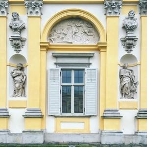 Wilanow Palace  Poland  07