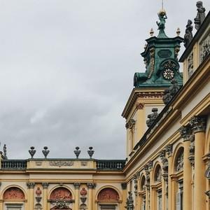 Wilnow Palace Poland 08