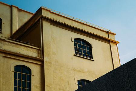 Gold Architecture