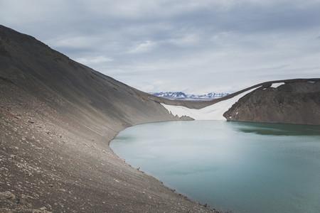 Icelandic Lake 05
