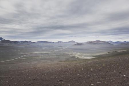 Icelandic Landscape 01