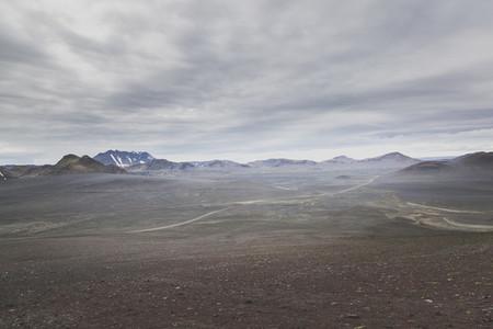 Icelandic Landscape 02