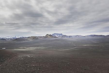 Icelandic Landscape 03