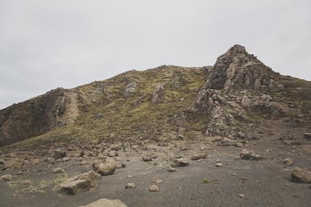 Icelandic Landscape 05