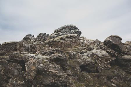 Lava field Iceland 03