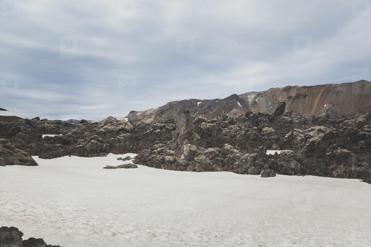 Landmannalaugar  Iceland   01