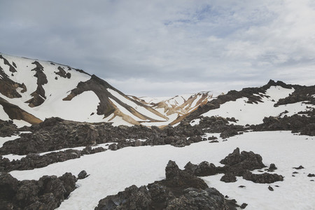 Landmannalaugar  Iceland 03