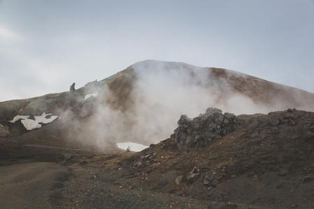 Landmannalaugar  Iceland 06