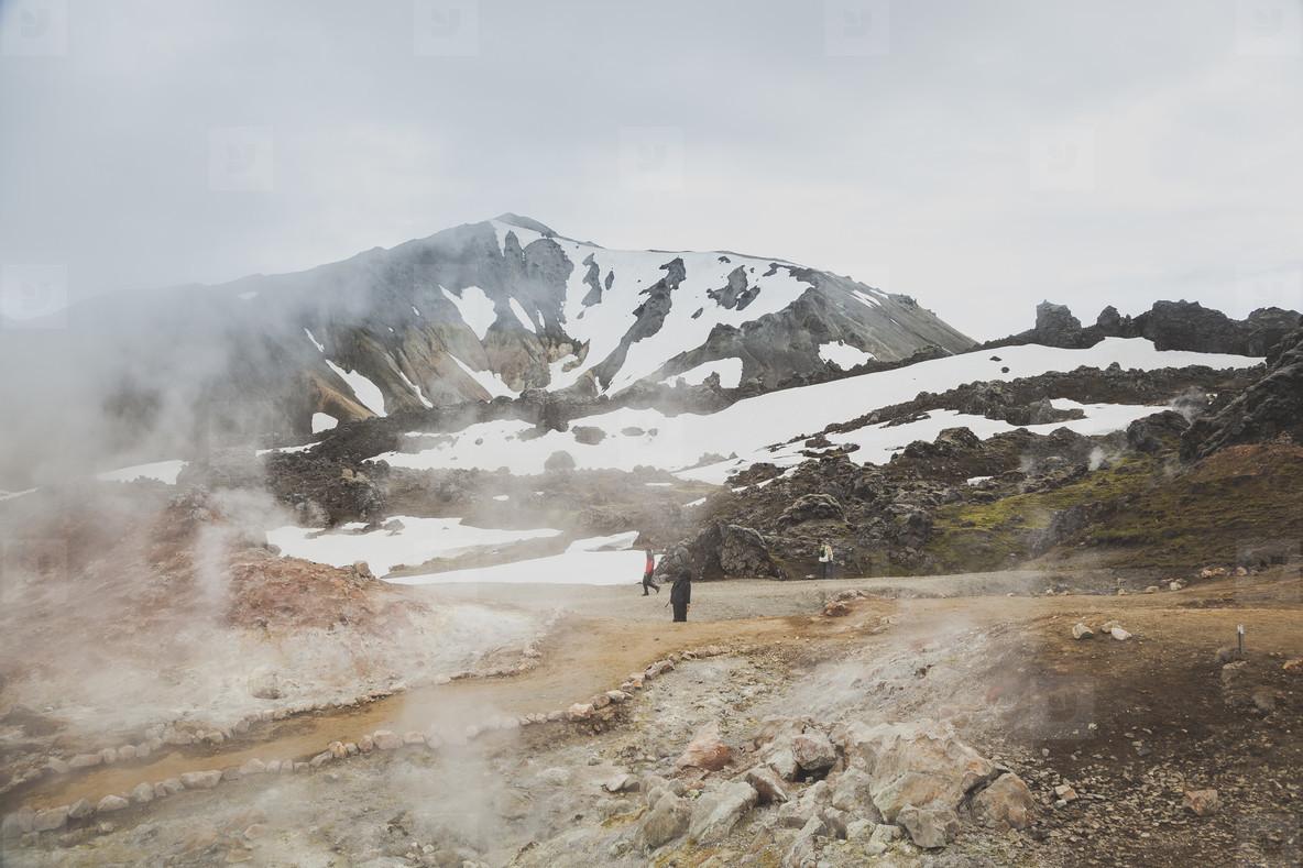 Landmannalaugar  Iceland  10