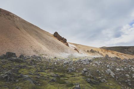 Landmannalaugar  Iceland 11
