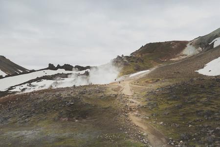 Landmannalaugar Iceland 14