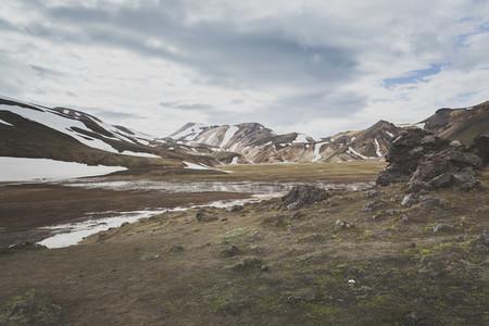 Landmannalaugar  Iceland 21