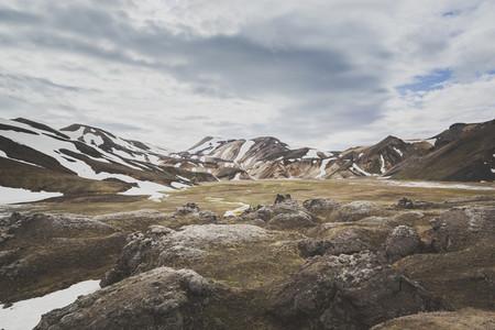 Landmannalaugar Iceland 22