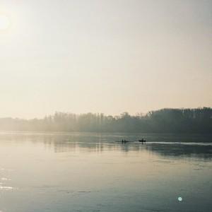 Vistula river  Poland