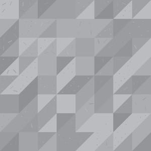 Geometric repeating pattern tile