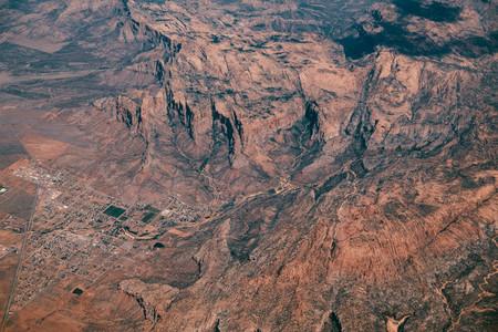 Airplane Views 038