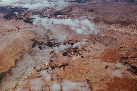Airplane Views 026