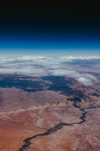 Airplane Views 024