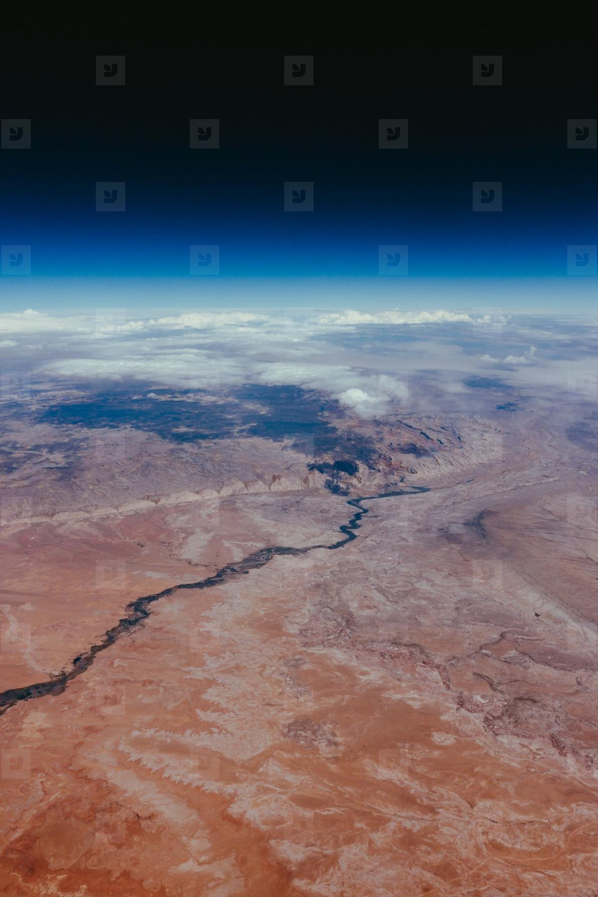 Airplane Views 023