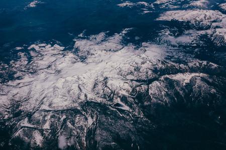 Airplane Views 019
