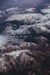 Airplane Views 017