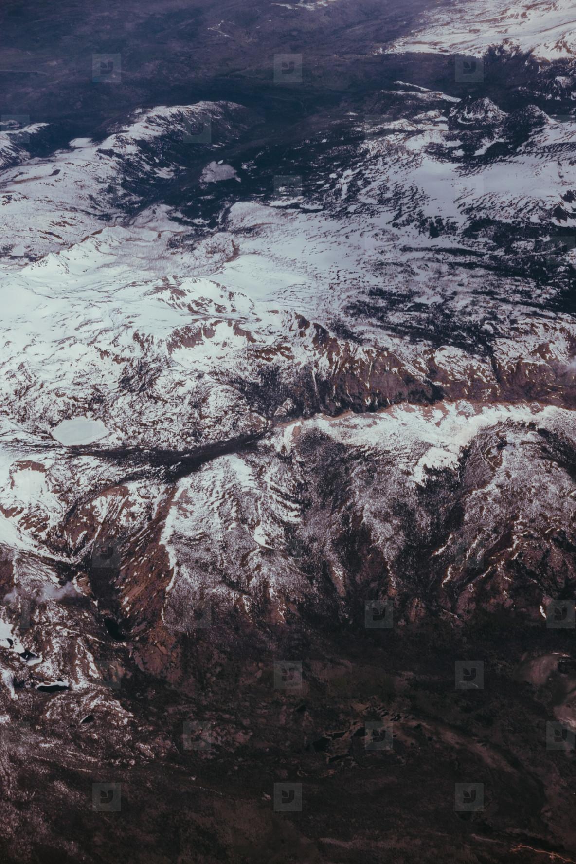 Airplane Views 016