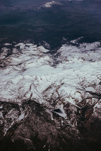 Airplane Views 015