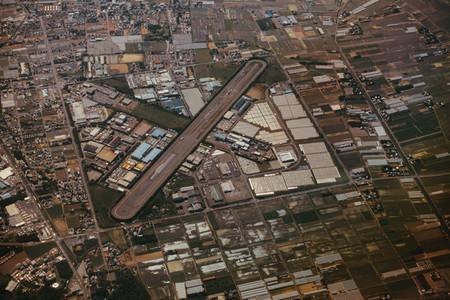 Airplane Views 008