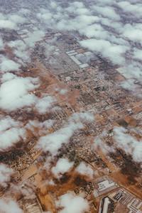 Airplane Views 061