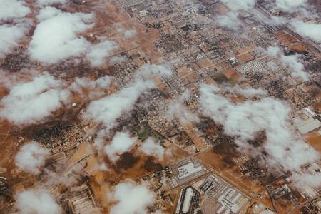 Airplane Views 060