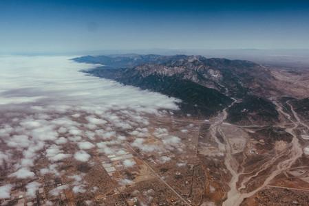 Airplane Views 058